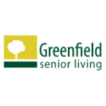 Greenfield_Senior_Living brand logo