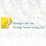prestige senior living