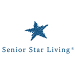 Senior_Star_Living brand logo