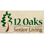 12 oaks senior living
