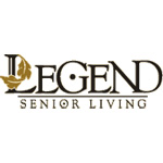 Legend_Senior_Living brand logo