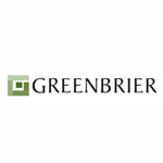Greenbrier_Corporation brand logo