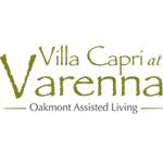 Villa Capri at Varenna