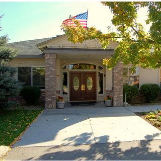 Brookdale Castle Hills Senior Living Community In Boise ID At