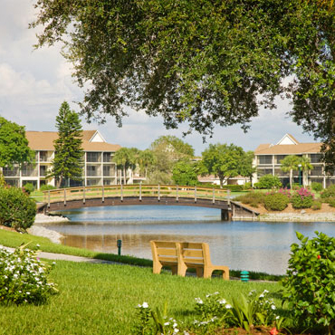 Vi at Bentley Village Senior Living Community in Naples,FL at ...