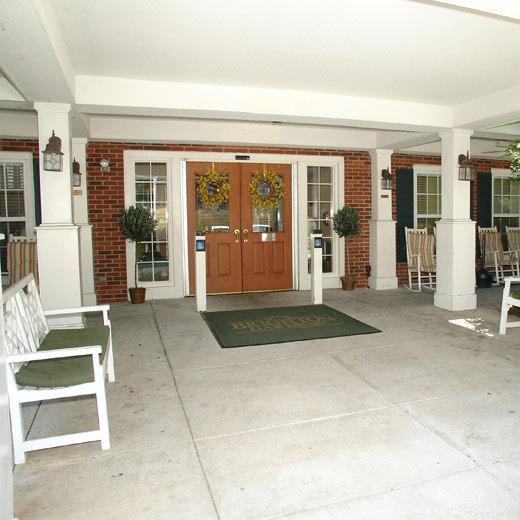 List Of Nursing Homes In Winston Salem Nc