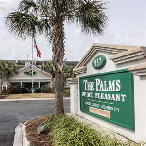 The Palms of Mt. Pleasant