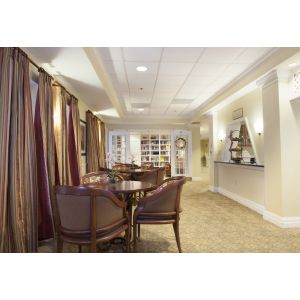 Brighton Gardens of Brentwood Senior Living Community in Brentwood